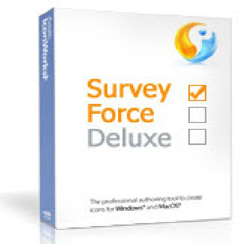 Survey Force Deluxe 3.1.1.004