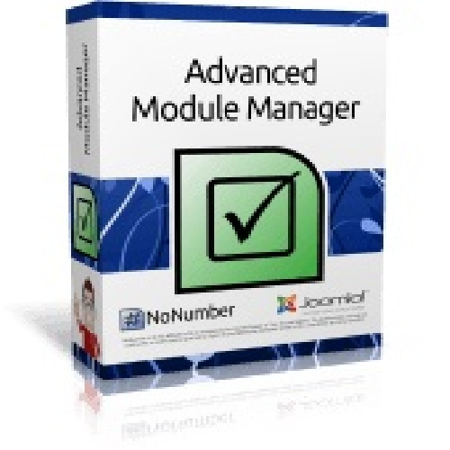 Advanced Module Manager Pro 5.3.9