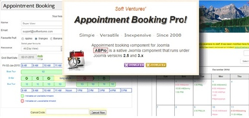 Appointment Booking Pro 4.0.0 RC5