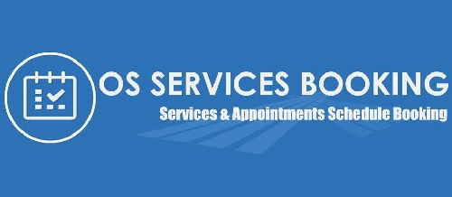 OS Services Booking 2.4.4