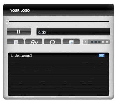 JoomlaXTC Deluxe MP3 Player Pro 2.3.1
