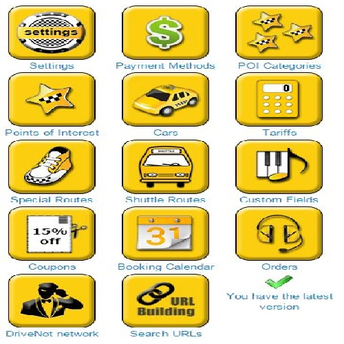 Taxi Booking 3.12.5