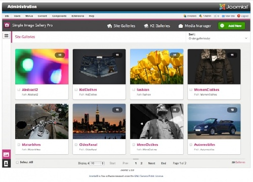 Simple Image Gallery Pro 3.0.8