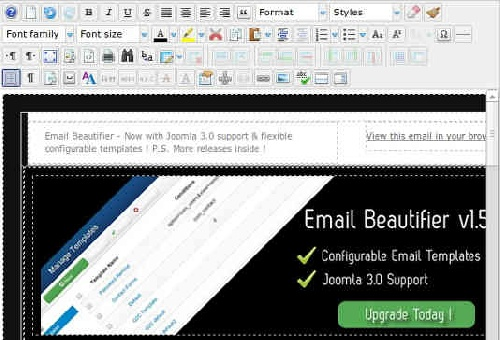 Email Beautifier 1.6.3