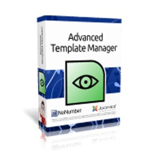 Advanced Template Manager Pro 1.6.4