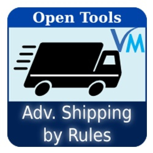 Advanced Shipping by Rules for VirtueMart 6.1.1
