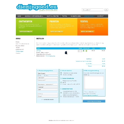 RuposTel One Page Checkout for VirtueMart 2.0.302