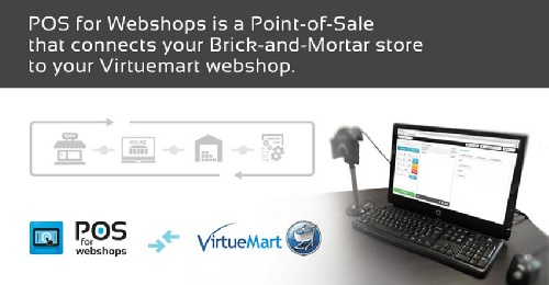 POS for Webshops 1.0.2 build 91
