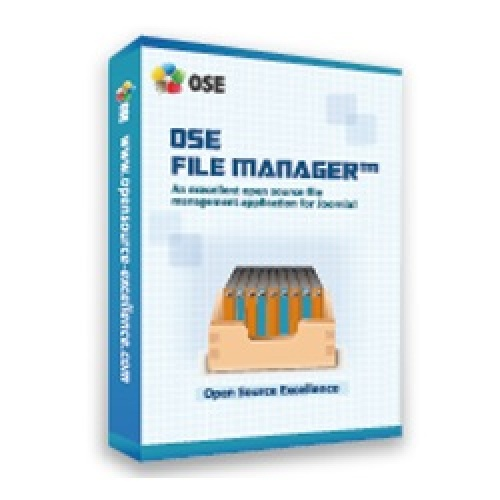 OSE File Manager 4.2.1