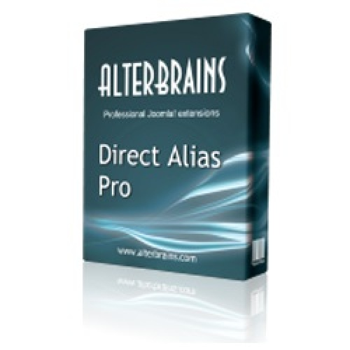 Direct Alias Pro 1.1.1