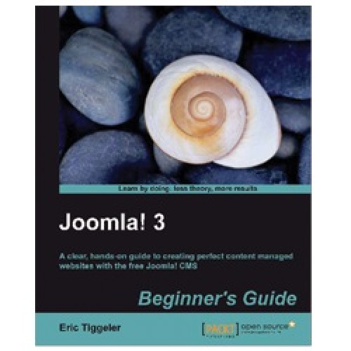 Joomla! 3 Beginner's Guide March 2013