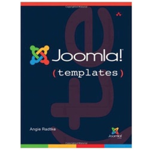 Joomla! Templates (Joomla! Press) 1st Edition